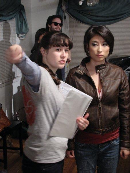 Emily-Directing