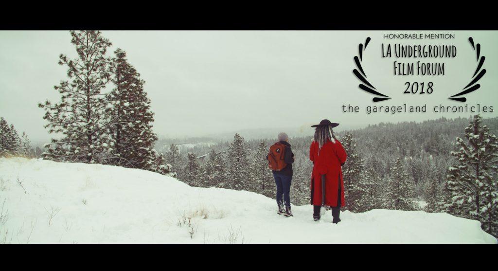 Garageland-LUFF-Award