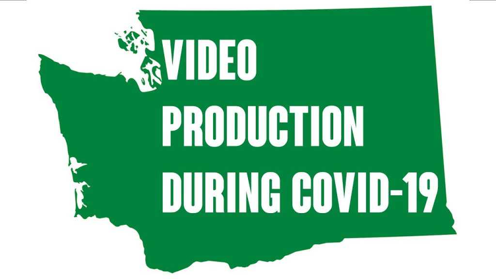 Spokane Film Project Panel: Video Production During COVID-19