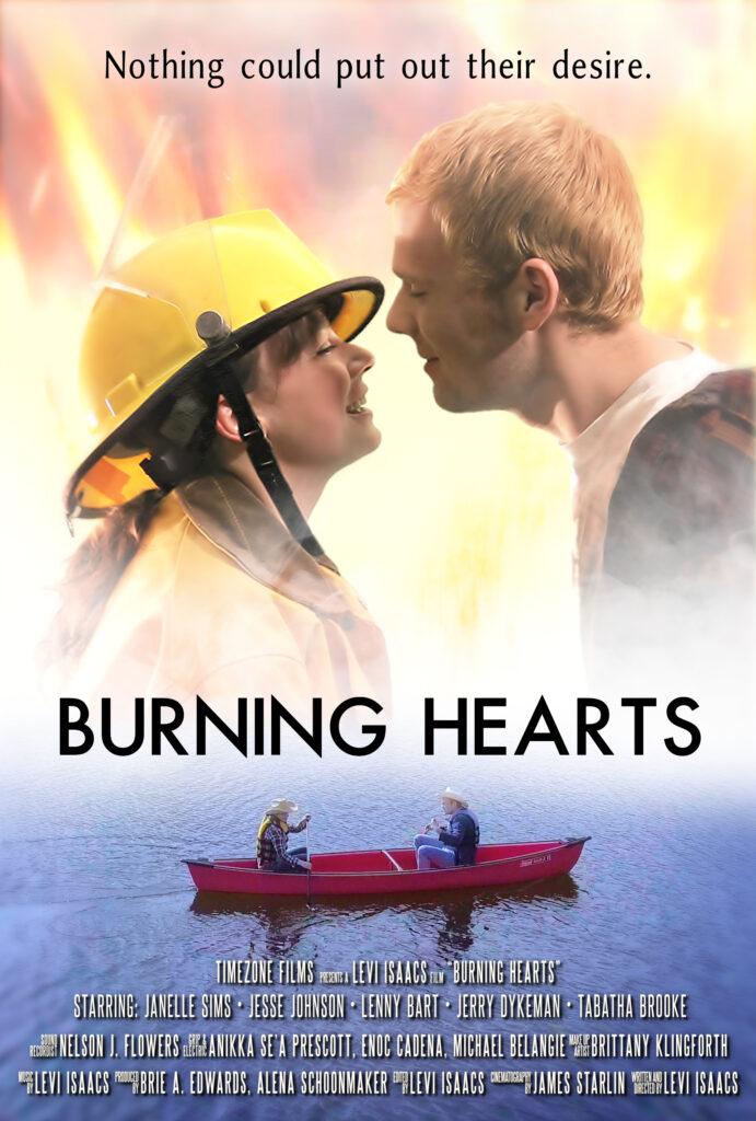 Burning Hearts - SFP