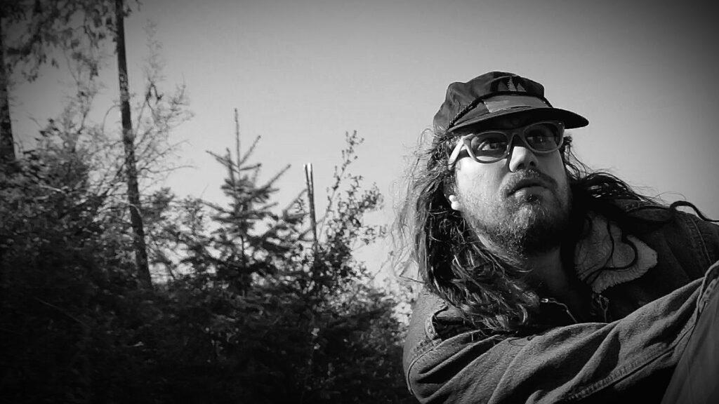 Documentree - Keith Tamarack B&W