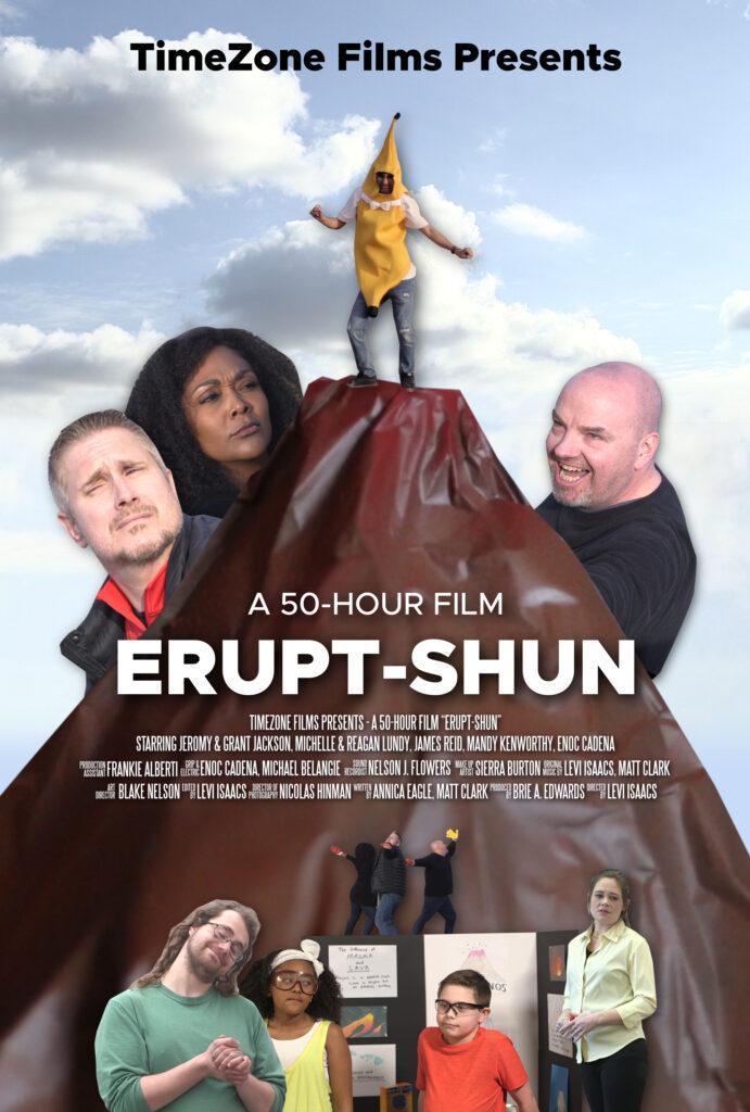 Erupt-Shun - SFP