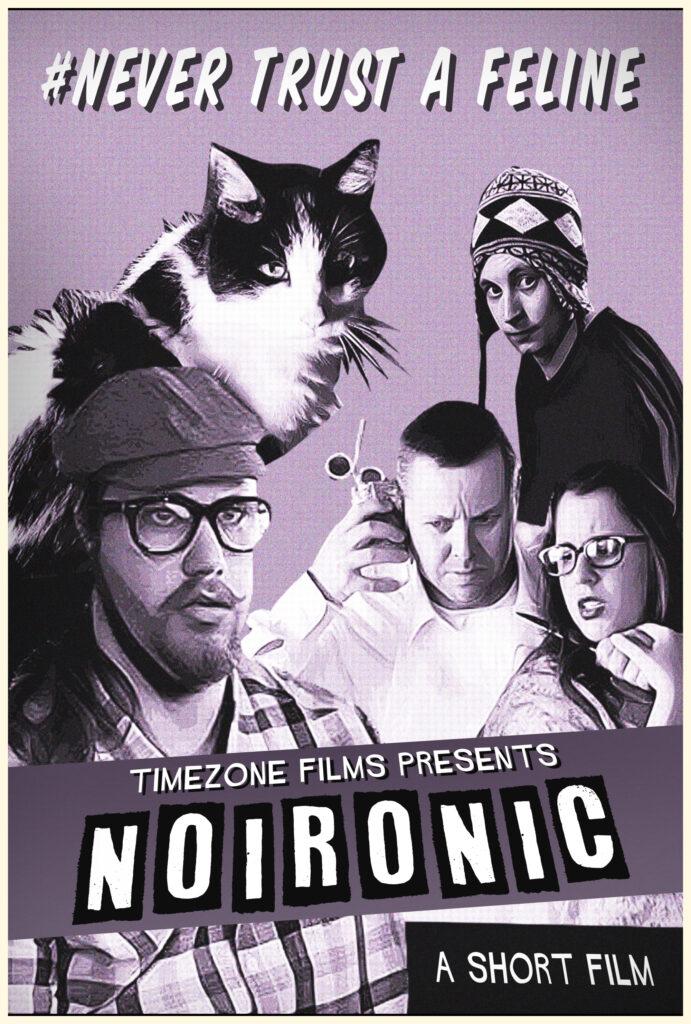 Noironic - SFP