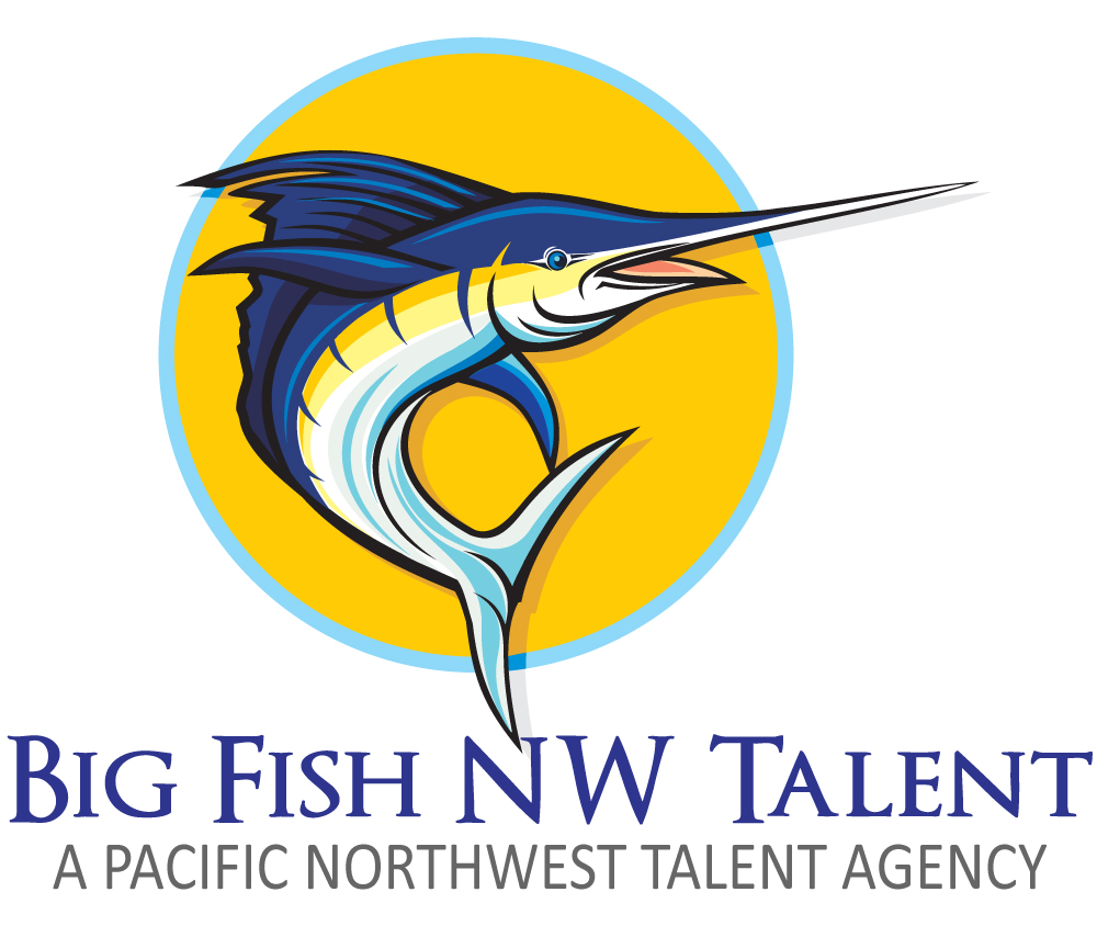 Big Fish NW Talent